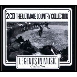 The Ultimate Country Collection - Various Artists Historyczne