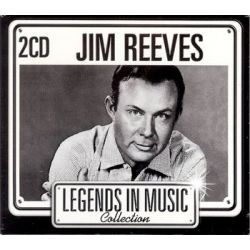 The Best Of Jim Reeves - Reeves Jim