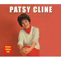 The Best Of Anthology - Cline Patsy