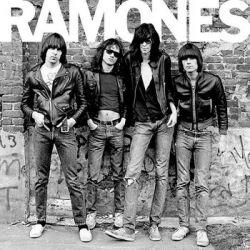 Ramones (40th Anniversary Deluxe Edition) - The Ramones