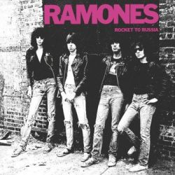 Rocket To Russia - The Ramones Historyczne
