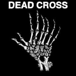Dead Cross EP - Dead Cross