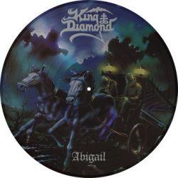 Abigail (Picture winyl) - King Diamond