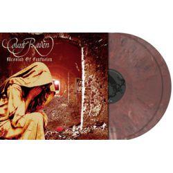 Messiah Of Confusion (winyl w kolorze fioletowo czerwonym) - Count Raven