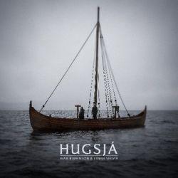 Hugsja (winyl w kolorze białym) - Bjornson Ivar