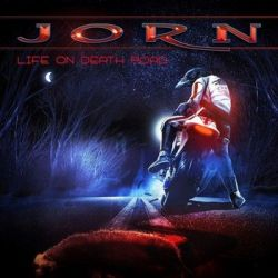 Life On Death Road Red - Jorn