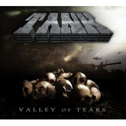 Valley Of Tears - Tank Historyczne