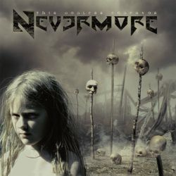 This Godless Endeavor (Re-Issue 2018) - Nevermore