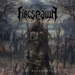 The Reprobate - Firespawn