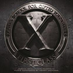 X-Men: First Class - Various Artist