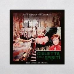 Giulietta Degli Spiriti - Various Artist
