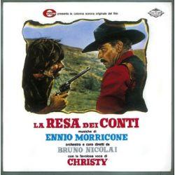 Morricone Ennio La Resa Dei Conti - Morricone Ennio Historyczne