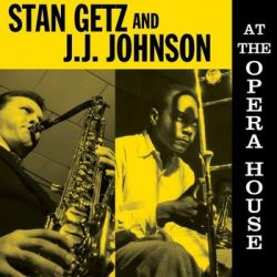 At The Opera House - Getz Stan