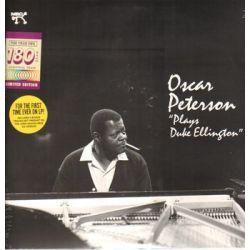 Oscar Peterson Plays Duke Ellington - Peterson Oscar
