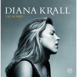 Live In Paris - Krall Diana Pozostałe