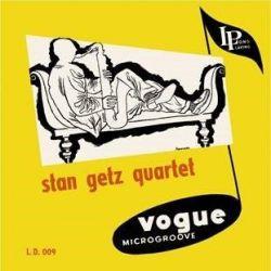 Stan Getz Quartet - Getz Stan Quartet