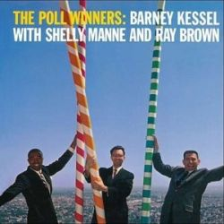 The Poll Winners - Kessel Barney