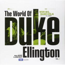 The World Of Duke Ellington. Part 3 - WDR Big Band Koln
