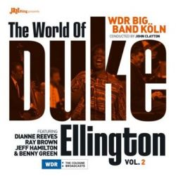 The World Of Duke Ellington. Part 2 - WDR Big Band Koln