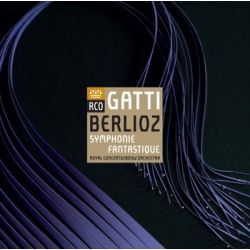 Berlioz: Symphonie Fantastique (winyl) - Royal Concertgebouw Orchestra