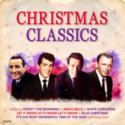 Christmas Classics - Various Artists