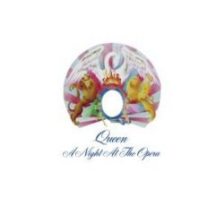 A Night At The Opera (Limited Edition) - Queen Country