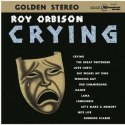 Crying - Orbison Roy