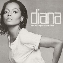 Diana (Limited Edition) (RSD) - Ross Diana