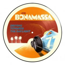 Driving Towards The Daylight (picture winyl) - Bonamassa Joe