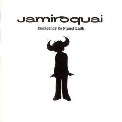Emergency on Planet - Jamiroquai