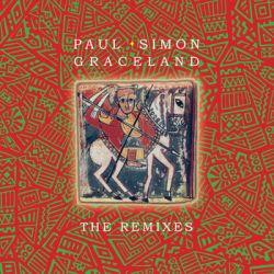 Graceland - The Remixes - Simon Paul