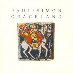 Graceland - Simon Paul