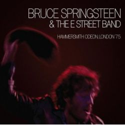 Hammersmith Odeon, London '75 - Springsteen Bruce
