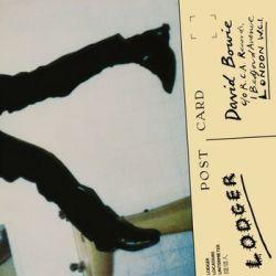 Lodger (Reedycja) - Bowie David