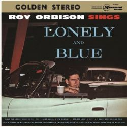 Lonely And Blue - Orbison Roy