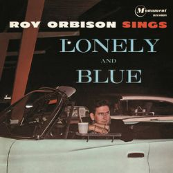 Sings Lonely and Blue - Orbison Roy