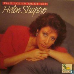 Very Best Of Helen Shapiro - Shapiro Helen