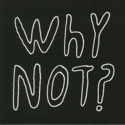 Why Not? (winyl w kolorze białym) - Half Japanese