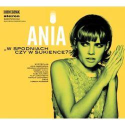 W spodniach czy w sukience? (Limited Edition) - Dąbrowska Ania
