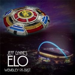 Wembley or Bust - Jeff Lynn's ELO Country