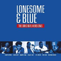 Lonesome & Blue - Original Versions (V.S. Rolling Stones) - Various Artists Muzyka i Instrumenty