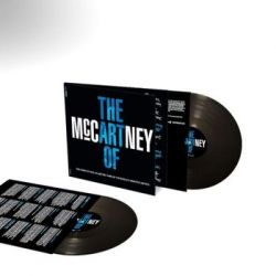 The Art of McCartney - Various Artists Muzyka i Instrumenty