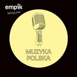 Empik WinyLove: Muzyka Polska - Various Artists Muzyka i Instrumenty