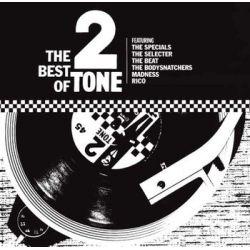 The Best Of 2 Tone - Various Artists Muzyka i Instrumenty