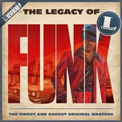 The Legacy Of: Funk - Various Artists