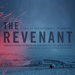 The Revenant (Zjawa) - Various Artists