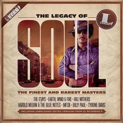 The Legacy Of: Soul - Various Artists