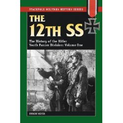 12th Ss, Volume One, The History of the Hitler Youth Panzer Division by Hubert Meyer, 9780811731980. Country