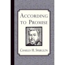 According to Promise, The Lord's Method of Dealing with His Chosen People by Charles Haddon Spurgeon, 9781935626831.