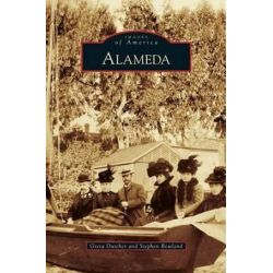 Alameda by Greta Dutcher, 9781531638450.